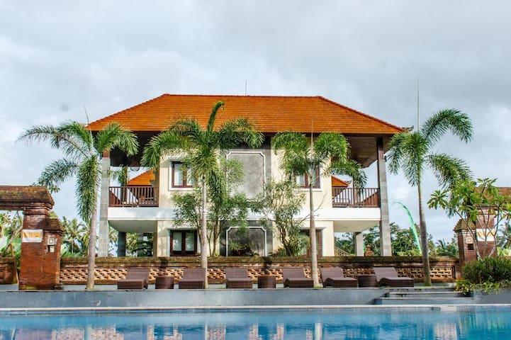 Villa Ubudone, Bali