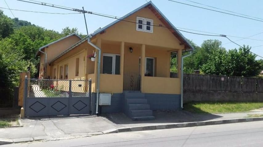 Casa Andrei