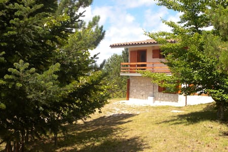 Stunning 3 bedrooms house inside the National Park - Frontignano - Sammerlano - Lägenhet