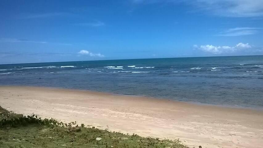 Natureza, sol e aconchego em Itacimirim Bahia! - Monte Gordo