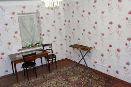 В самом центре Пятигорска у Цветника - Pyatigorsk - Apartemen