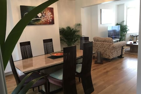 Private room in lovely modern house N12 - Londres - Casa