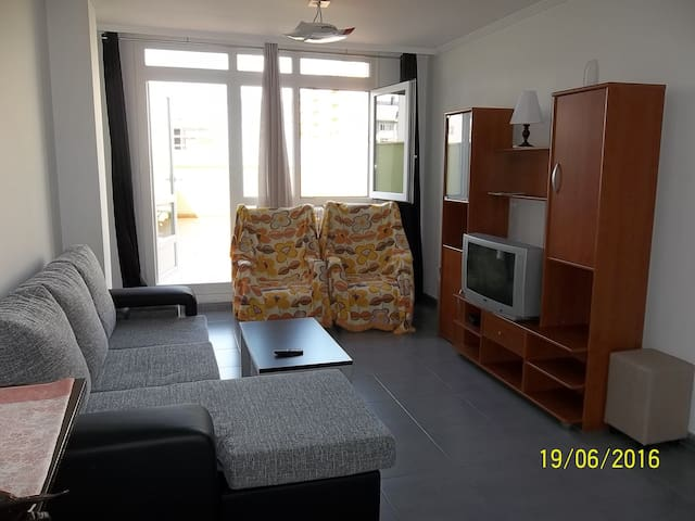 Apartamento cerca de la playa - Foz