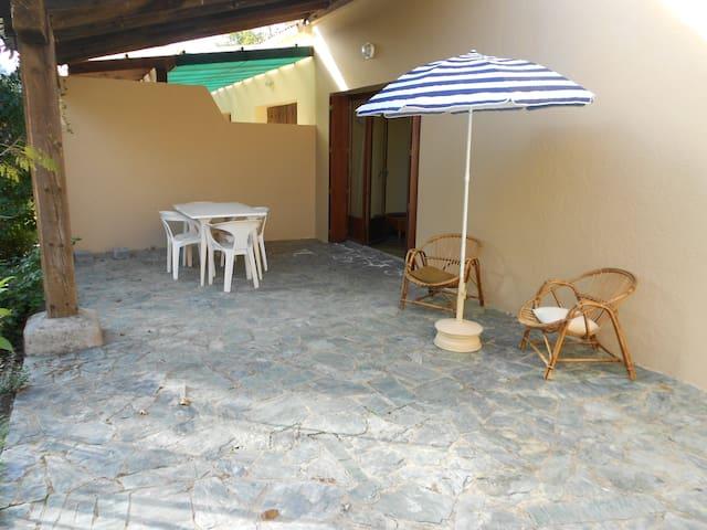 Le Domaine : villa privative T4 - Santa-Lucia-di-Moriani - Vila