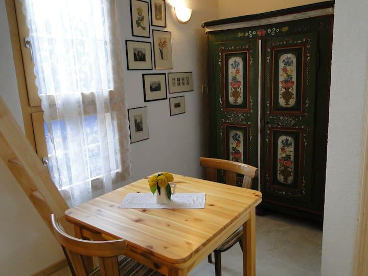 Casa Acazia - Studio with loft bed (22sqm/240sqft)