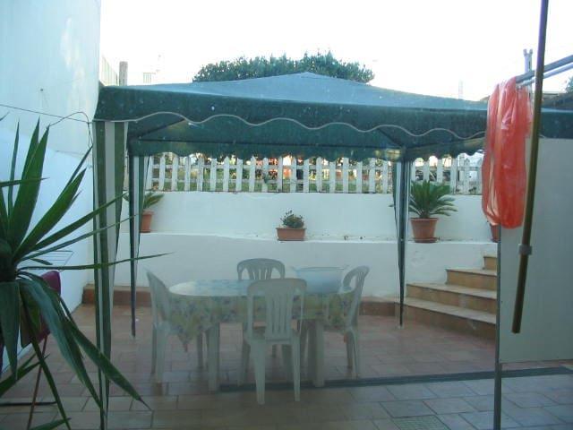 Casa Vacanze Salento  Sannicola-Gallipoli - Sannicola - Haus