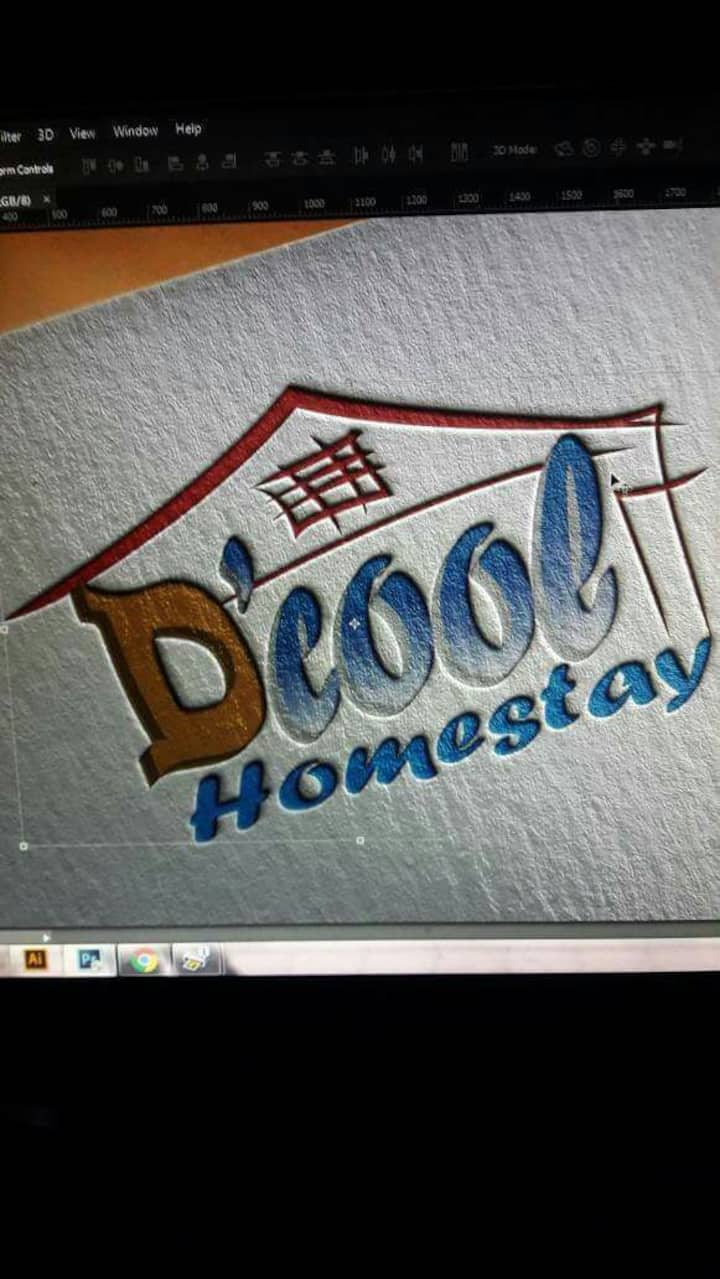 Cool Homestay Port Dickson