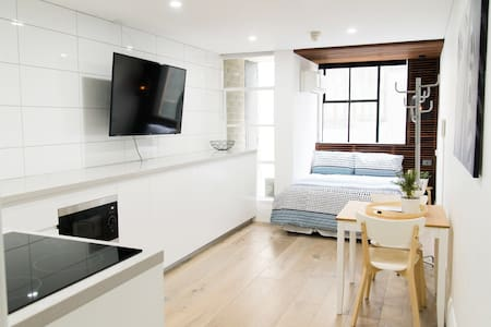 Beatifully renovated studio in Surry Hills - Surry Hills