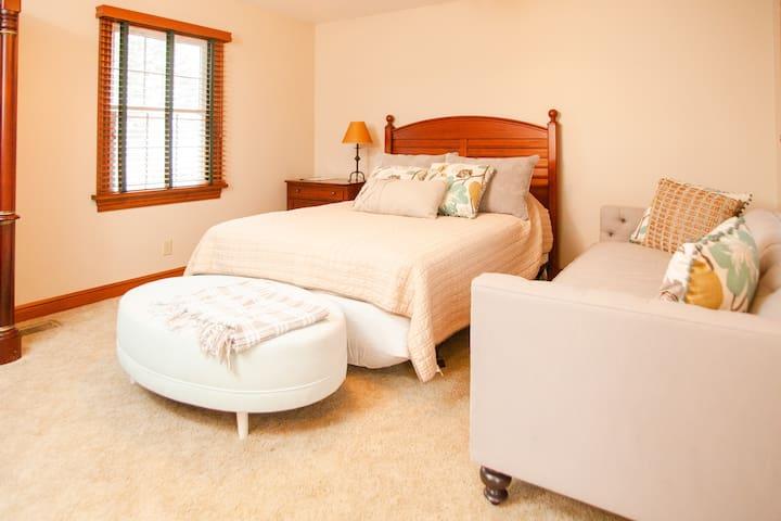 Millsite Lodge Stable Room 5