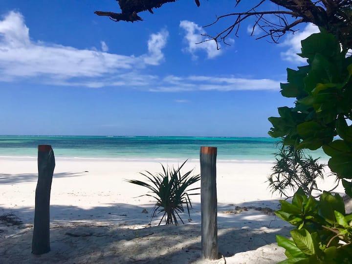 Private beach Villa Kokoon