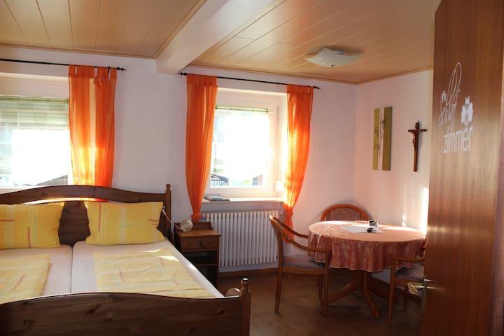 Ferienwohnung Thea - Kappel-Grafenhausen - Lejlighed
