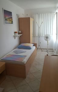 Apartment for 1-2 Persons