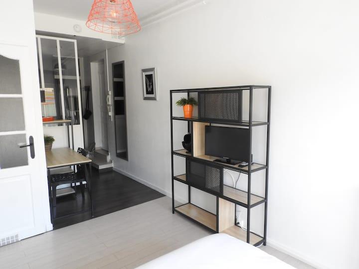 Appartement Le Mermoz