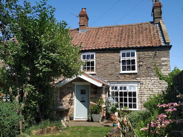 Cute cottage between Bristol and Bath