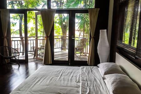 Villa Sri Ananda - Pool Villa II - Kuala Lumpur