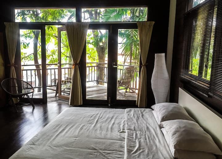 Villa Sri Ananda - Pool Villa II