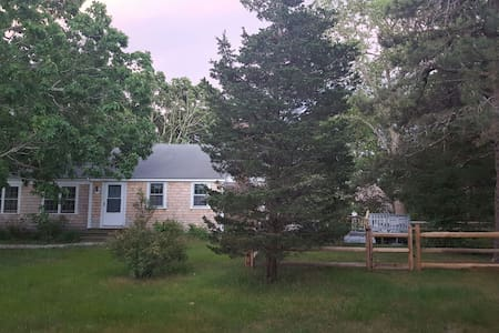 Bayside Getaway, Short Walk to Beach - Eastham - Dom