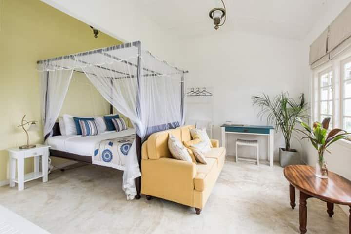 Double Room - Ashburnham Estate
