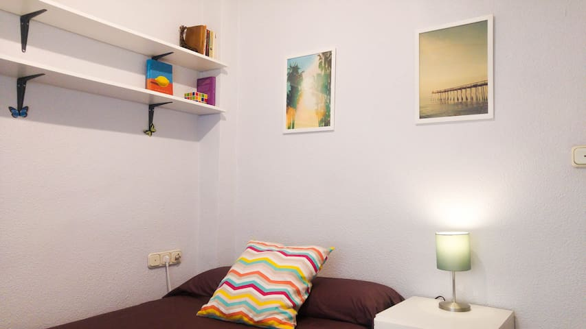 Room near the city center 2