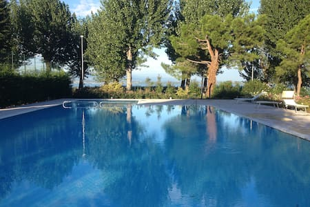 Romantic holiday on the Lake - Sirmione - Villa