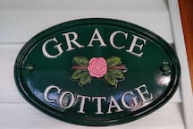 Grace Cottage Sheffield. 格雷斯小屋.