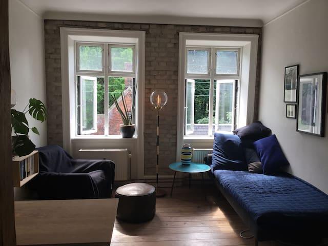 Cosy 2 room, Copenhagen