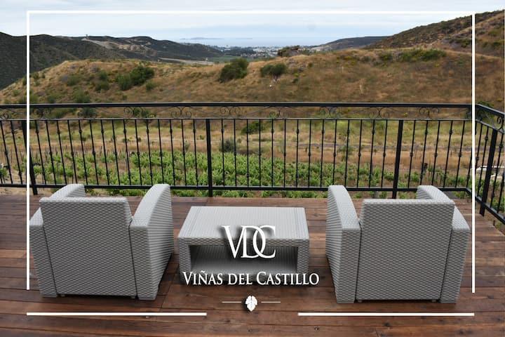 Viñas del Castillo Hotel Boutique
