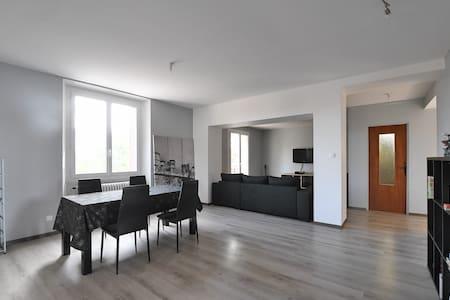 Loft 120 m2 à 5 min d'Alès - Saint-Hilaire-de-Brethmas - Casa