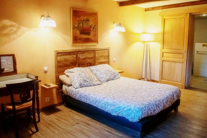 Chambre d'hôtes Terre de Provence