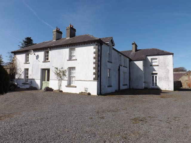 The Coach House at Longford House 3(Crofton Suite) - Beltra - House