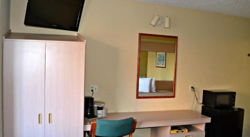 Extended Stay Orlando