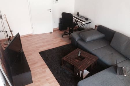 Cosy room in Ludwigsburg CityCentre - 路德维希堡(Ludwigsburg) - 公寓