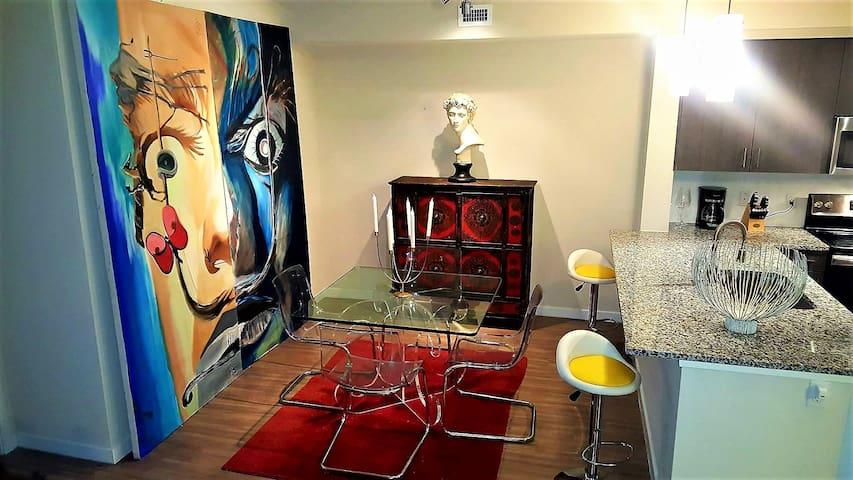 Casa Plush - Luxury Comfort Un-compromised