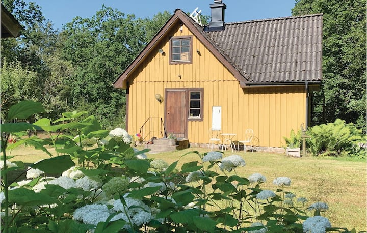 Nice home in Perstorp with 1 Bedrooms