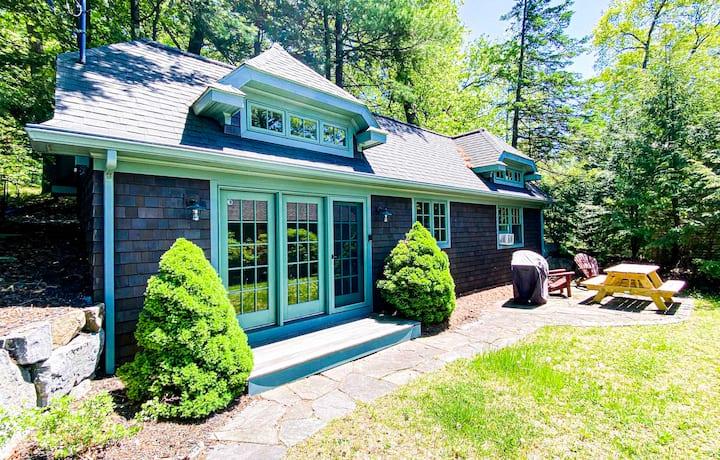 Lake George Stumble Abode