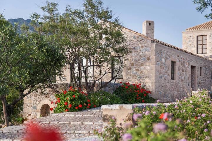 """""""TZOKEIKA"""" traditional settlement 5 - Agios Nikolaos - Dům"""