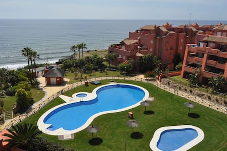 Penthouse Apartment in Torrox Costa, Costa Del Sol - Torrox