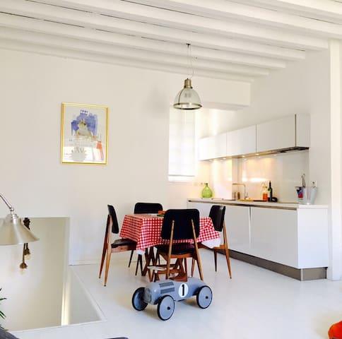Appart T3 au coeur de la ville - Avignon - Apartamento