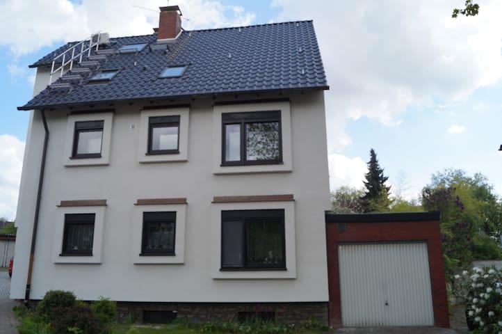 Ferienwohnung Driever - Oberhausen - Apartamento