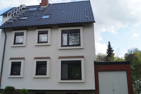 Ferienwohnung Driever - Oberhausen - Apartment