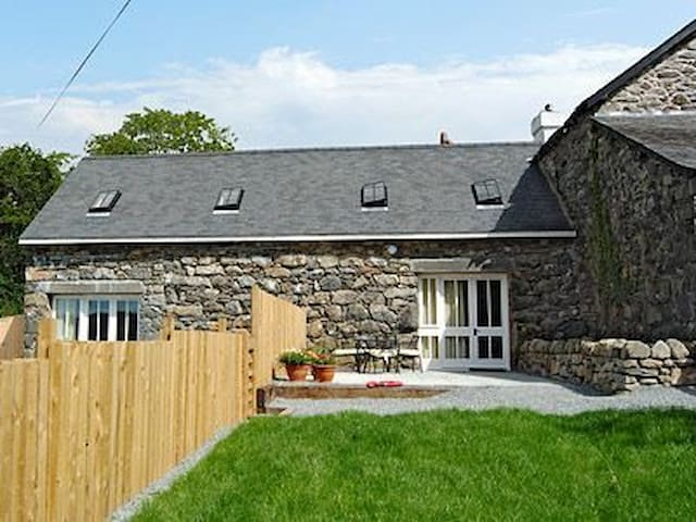 1 Bedroom Mountain View Cottage near Dolgellau