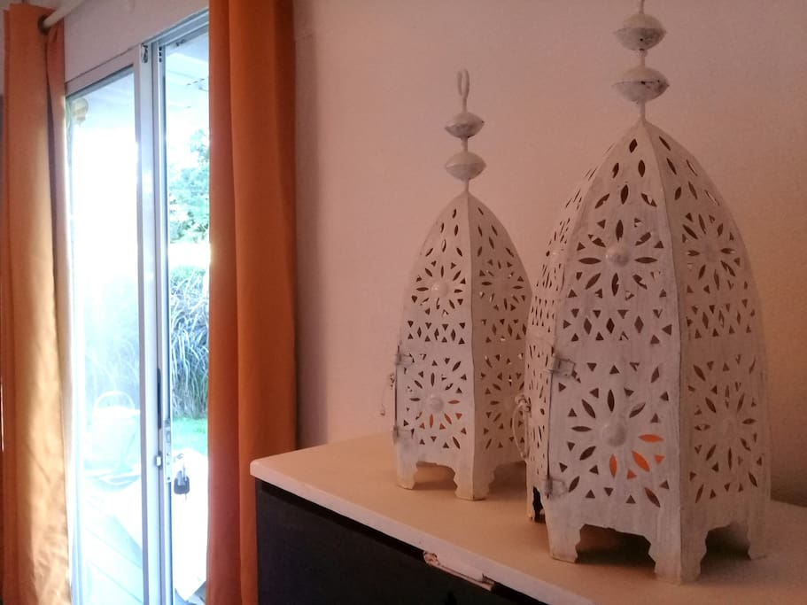 Artesanías de Marruecos