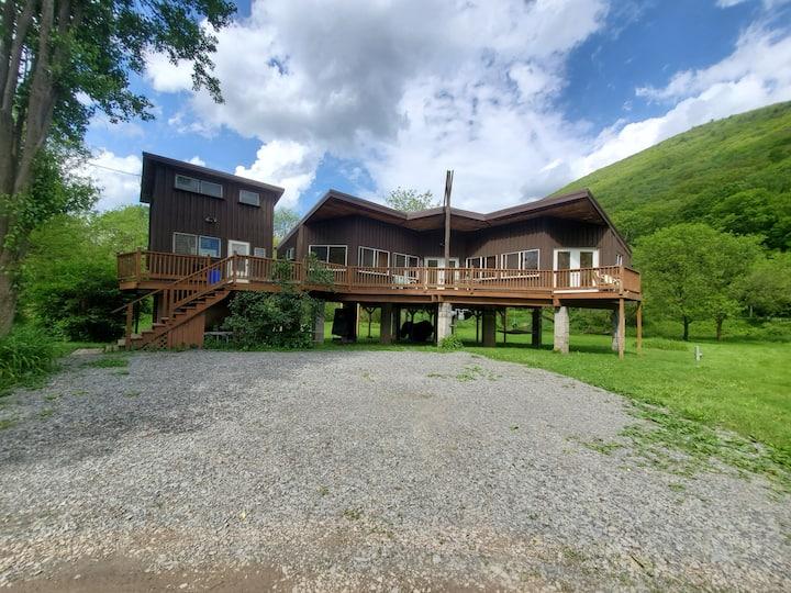 Pine Creek Cottage
