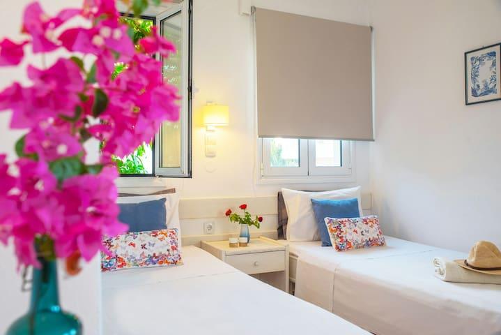 Melissa Apartments - Studio x 2