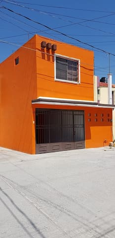 Casa Matehuala