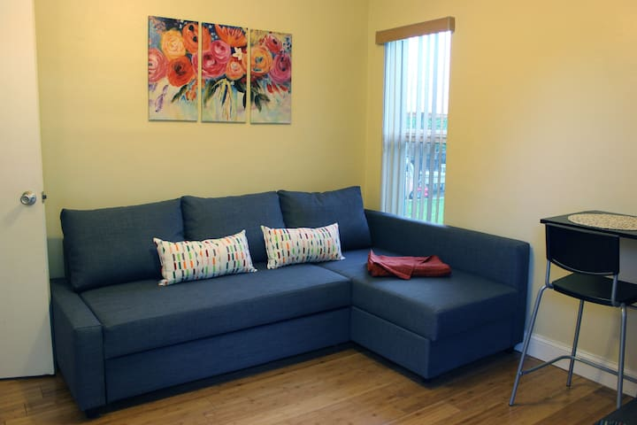 Perfect to spend time in Miami at a great price! - Miami - Apartamento