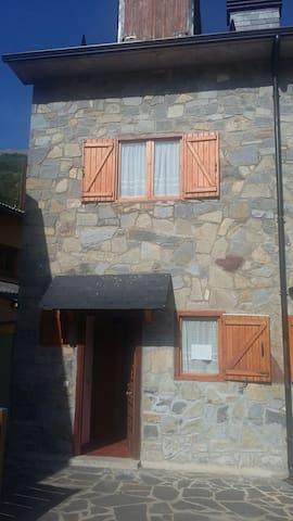 Bonito Adosado-Villanova-Benasque - Villanova - House