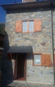 Bonito Adosado-Villanova-Benasque - Villanova