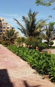 Bright,Lovely And Beach Apartment ! - Ras Al Khaimah