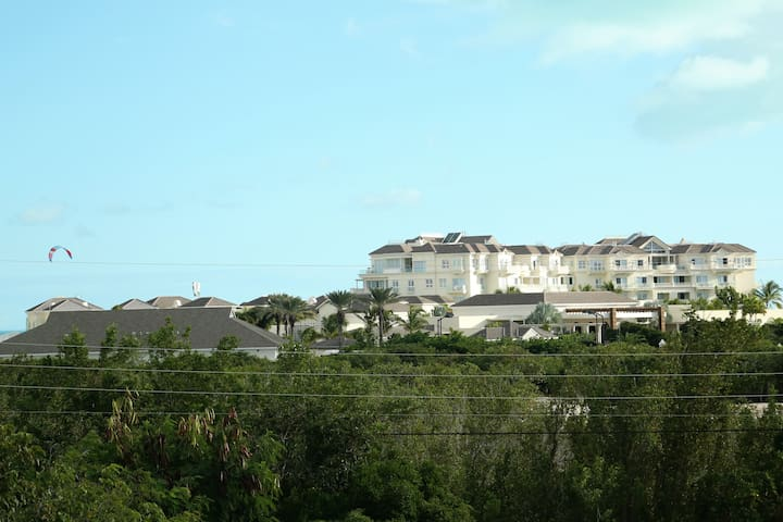 Shoreville 202 - Brand New Long Bay Beach Unit!